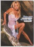 Pamela Anderson - Ice December 2004 (12-2004) UK