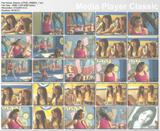 Nina Dobrev, Hot Cheerleader, Degrassi TNG S06E04