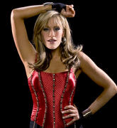 Lilian Garcia: Ravishing Red (x7 Pics)