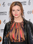 Amber Tamblyn @ Amnesty International's Secret Policeman's Ball 2012 in New York 03/04/12- 11 HQ