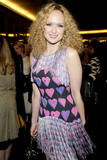 Кайли Дэфер, фото 115. Kaylee DeFer Versace for H&M Fashion event at the H&M on the Hudson on November 8, 2011 in New York City, foto 115