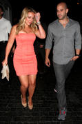 Haylie Duff Leaving the Chateau Marmont in West Hollywood 06/29/12- 2 HQ