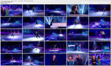 Christina Perri - Jar of Hearts - Dancing on Ice - 29th Jan 2012