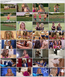 Dallas Cowboys Cheerleaders ~ Making the Team ~ Season 6 Finale (HDTV 1080i)