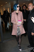 Кэти Перри, фото 8290. Katy Perry shopping in Paris, march 6, foto 8290