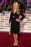Holly Willoughby - Pride Of Britain Awards 3rd October 2011