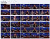Rebecca Romijn @ Conan | February 16 2012
